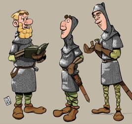1066 by Rhumer