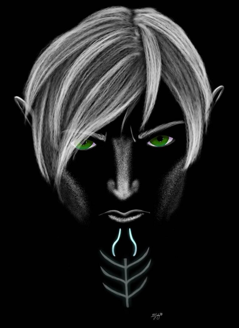 Grumpy Menace by GulJarol