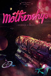 Mothership by PulpoGlow