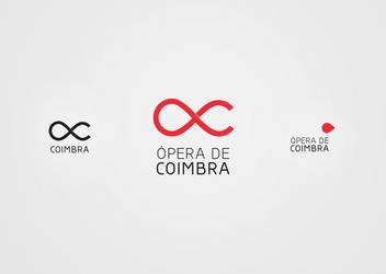 Opera de Coimbra by sh4vo
