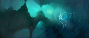 Lifeforms by Vindrea