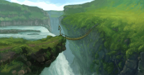 Daily Concept 3 by Vindrea