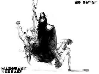 No Smoke ? by NyoConcept