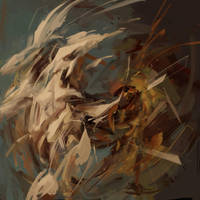 falling room by DerKlox-Cloxboy