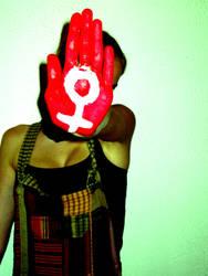 feminist by red-moonlight