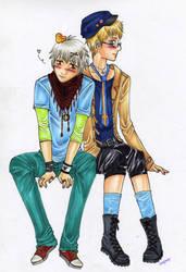 cute by semla-chan