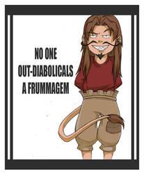 Unsounded Fanart: Frummagem by KStormcrow