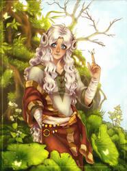 Avenir by Nuaran