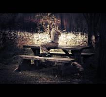 Alone' by snarto