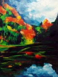 Autumn by Corleth