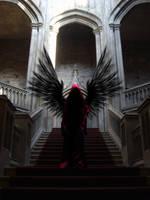 Dark Angel by SgtAzazel