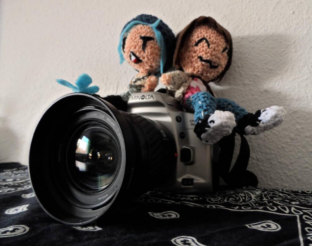Life Is Strange_Max and Chloe 1 by Buta-Sakana