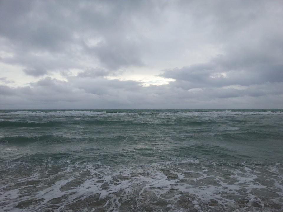 Windy Atlantic by Slicenndice
