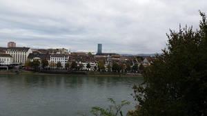 On The Rhine by Slicenndice