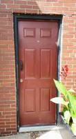 The Door by Slicenndice