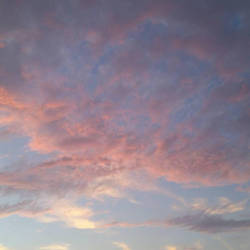 Summer Sky by Slicenndice