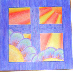 Sunshine by StephieSparkles