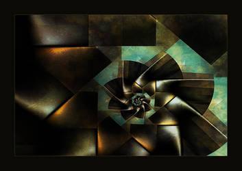 The Dark End by Beesknees67
