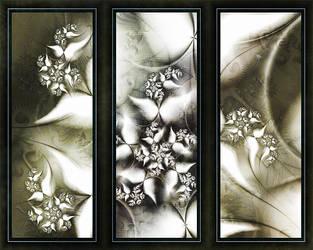 Triptych parameters by Beesknees67