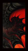 Dragon Phoenix by Beesknees67