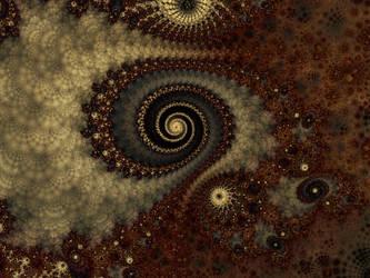 Gauss Mandel by Beesknees67