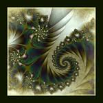 Memories of a Happy Spiral by Beesknees67