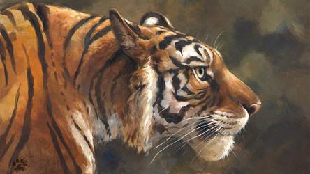 Hunter by screwbald