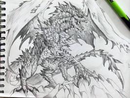 Dragonos by DoomGuy26