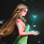 Elf by DoomGuy26