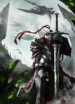 Knight by DoomGuy26