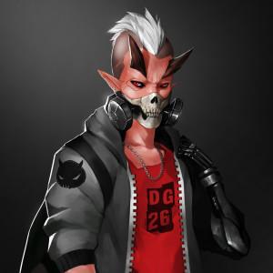 DoomGuy26's Profile Picture