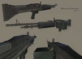 M60 by t17dr