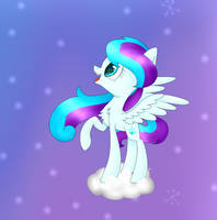 Snowflake Wonder (Gift) by Marzipan-Madness