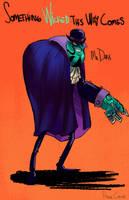 Mr.dark Final by cLoVeRsKuLL