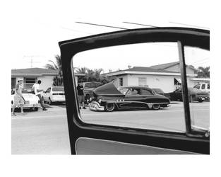 Car Window by Yasmanis