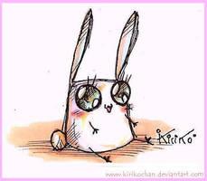 bunny ID by Loputyn