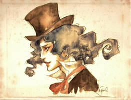 Gentleman by Loputyn