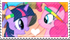 .:request:. TwiPie Stamp by schwarzekatze4