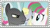 .:request:. ThunderBlossom Stamp by schwarzekatze4