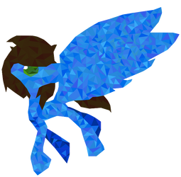 Commission for plottwistthepegasus by emynemzz
