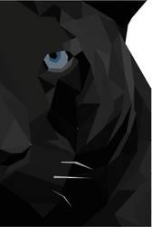 Jaguar by emynemzz