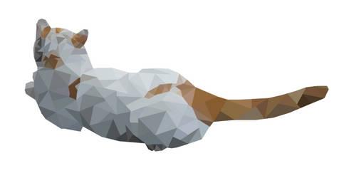 Cat by emynemzz
