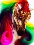 Rainbow by Twendle