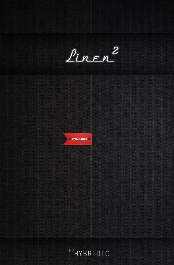 LINEN 2 by hybridic