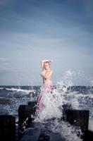 Splish Splash by EvelynSinclair