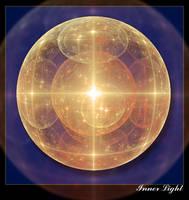 Inner Light by Cleph