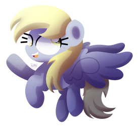 Muffin Mare by Bubbly-Storm