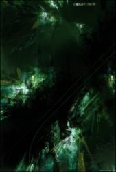 Underground Habitat by AlexiaN