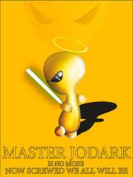 Master Jodark by AlexiaN