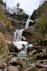 Kaaterskill Falls by Goodbye-kitty975
